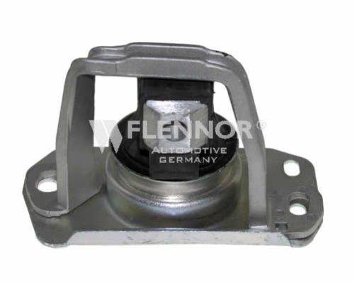 FLENNOR, FL5580J, Подушка двигуна
