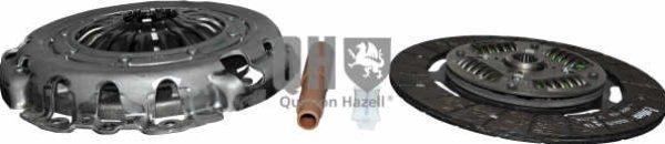 QH, QKT4034AF, Комплект зчеплення