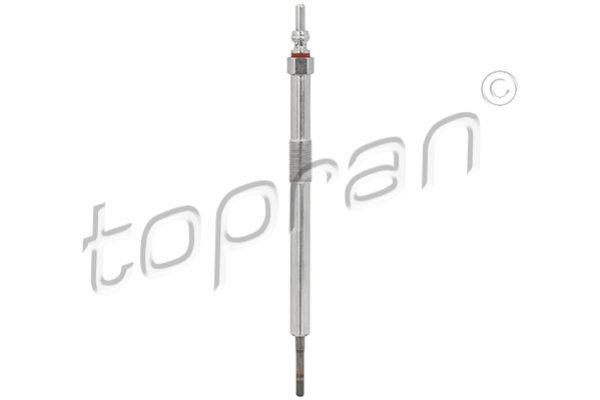 TOPRAN, 208267, Свiчка накалювання