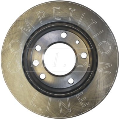 AIC, 51637, Гальмiвнi диски