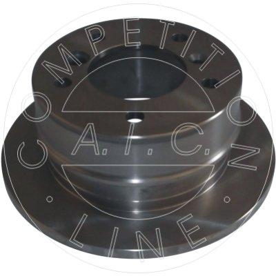 AIC, 51855, Гальмiвнi диски