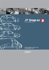 KAT, JPFORD1314, Каталог/JP FORD 2013/14