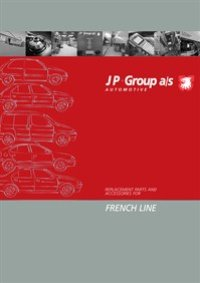 KAT, JPFR1314, Каталог/JP French line 2013/14