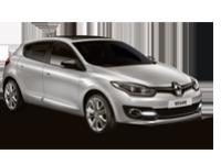 паливні шланги Renault Megane